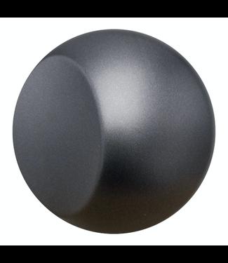 PREMIUMVINYLS Premium Mat Metallic Antraciet