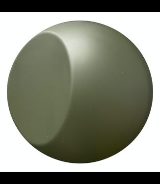 PREMIUMVINYLS Premium Mat Army Groen