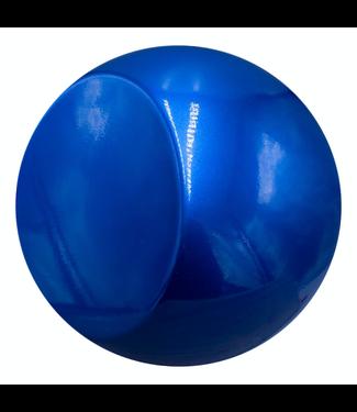 PREMIUMVINYLS Premium glans metallic blauw