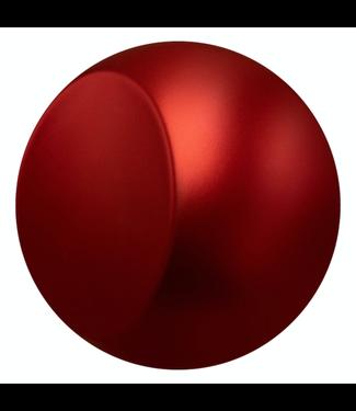 PREMIUMVINYLS Premium Mat Chroom Rood