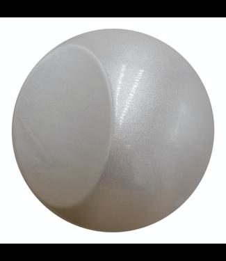 PREMIUMVINYLS Premium glans metallic wit