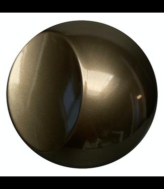 PREMIUMVINYLS Premium Glans Donker Brons Antraciet