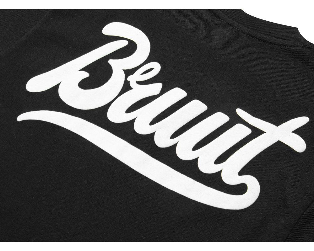 Bruut Essential T-Shirt Black