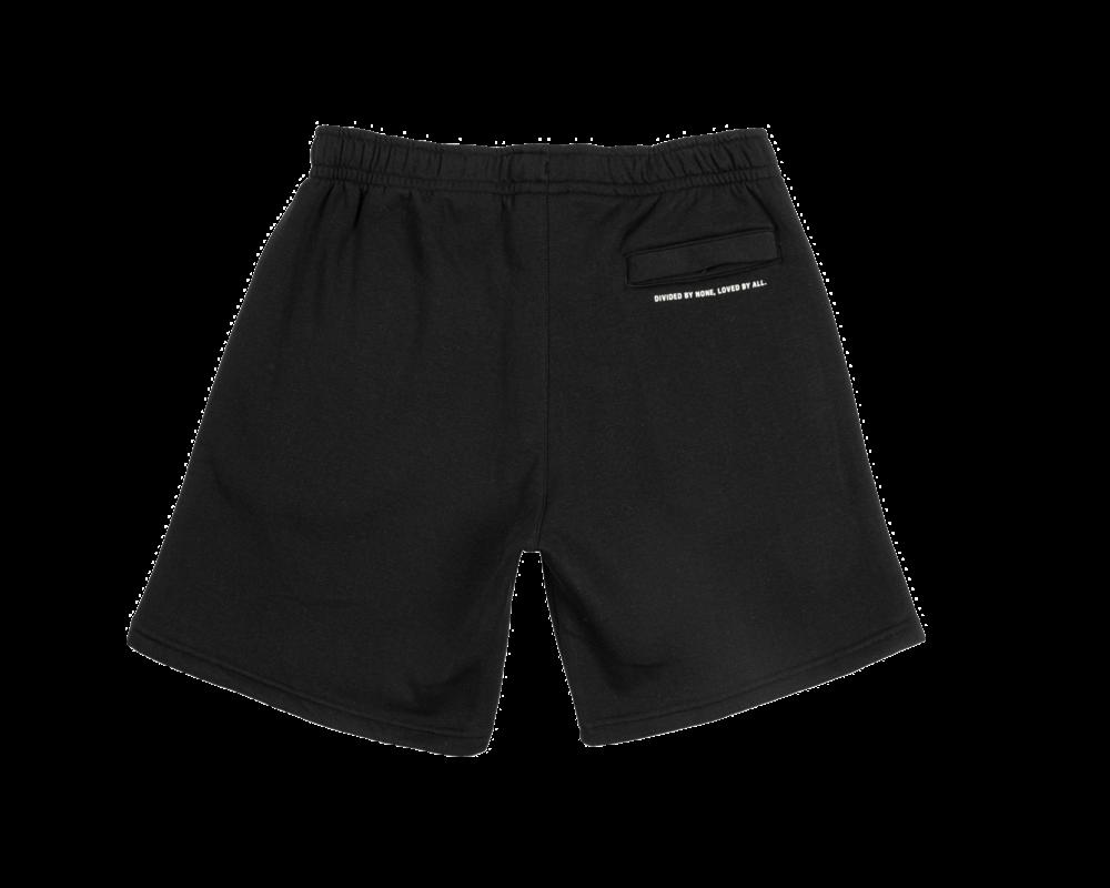 Bruut Comfort Club Short Black