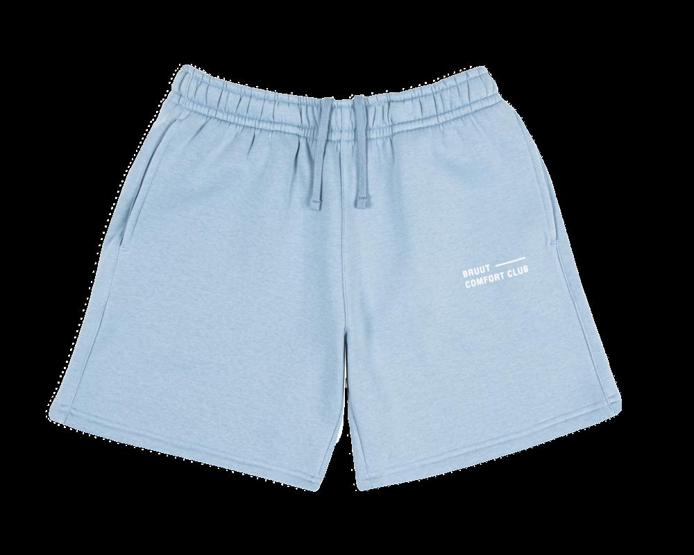 Bruut Comfort Club Short Ash Blue