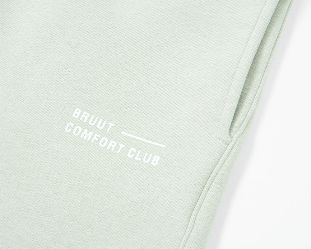 Bruut Comfort Club Short Matcha
