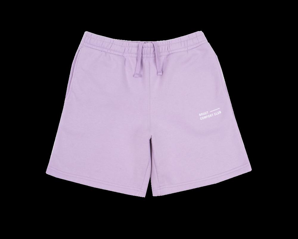Bruut Comfort Club Short Lavender
