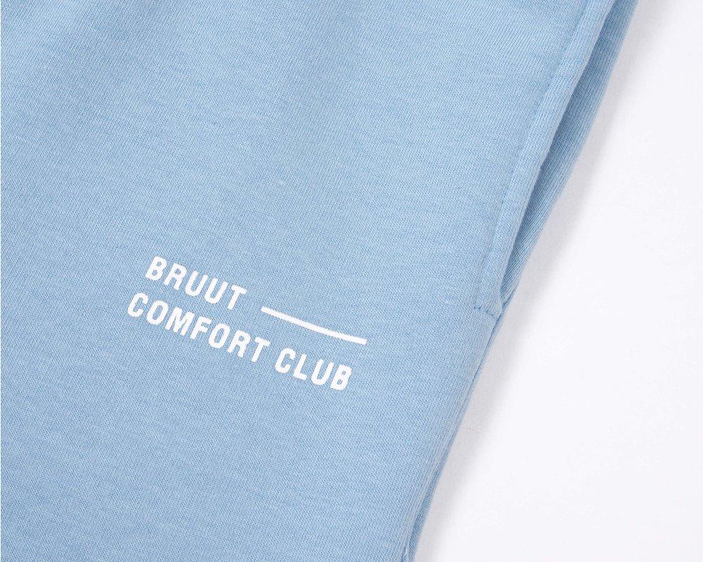 Bruut Comfort Club Short Nemophila