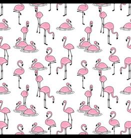Sanbao Flamingo