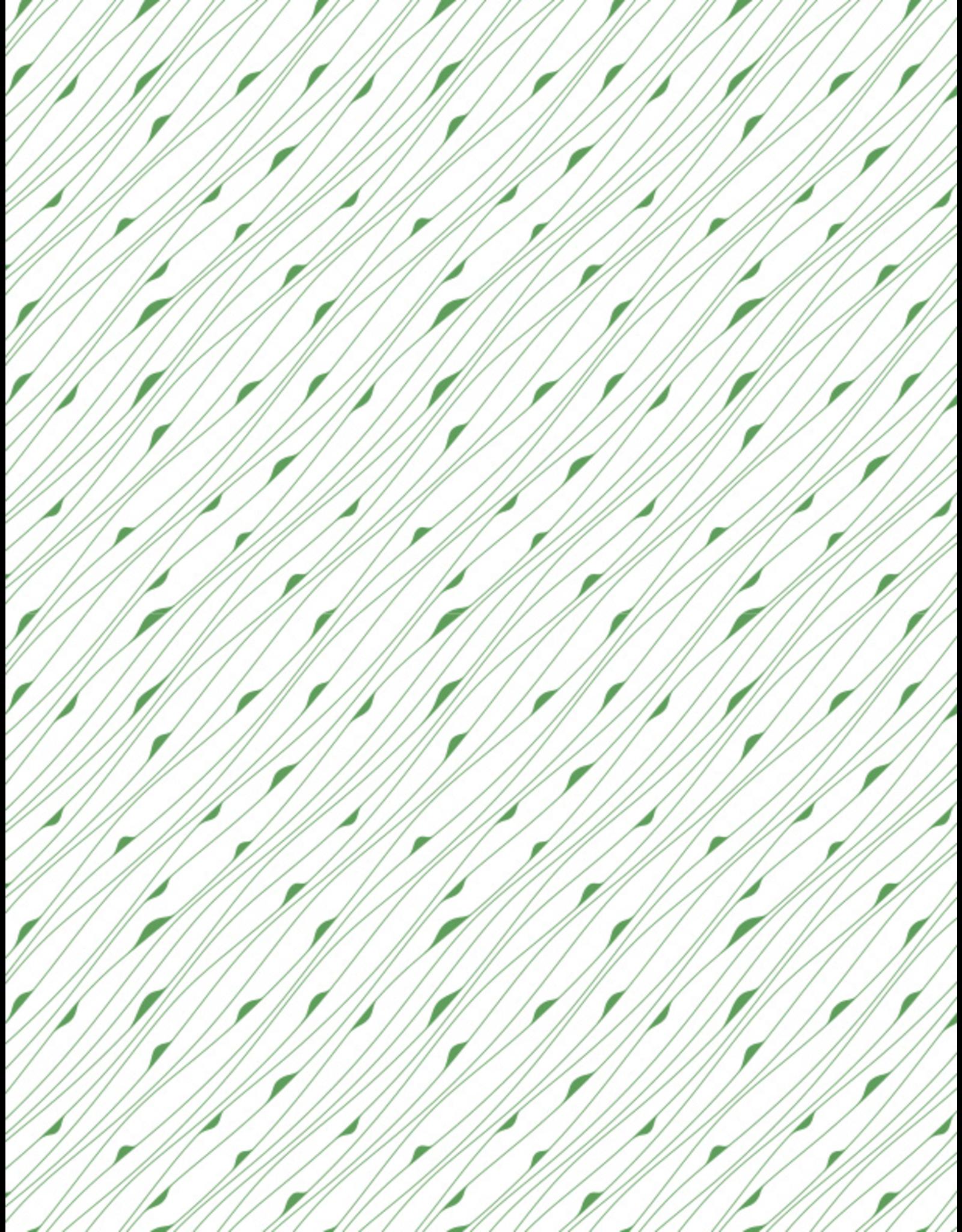 Sanbao Pattern decal – Reeds