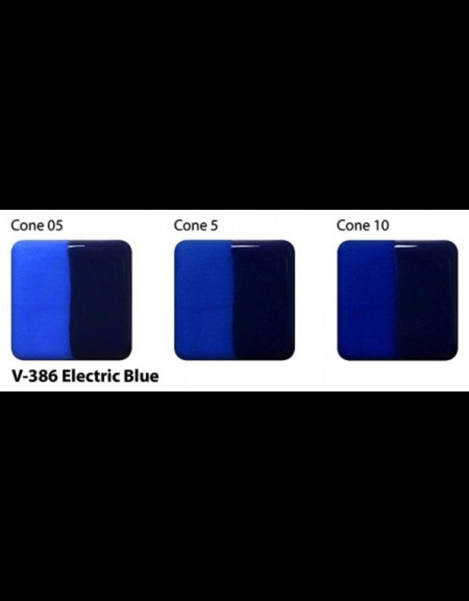 Amaco Electric Blue Velvet underglaze 59ml
