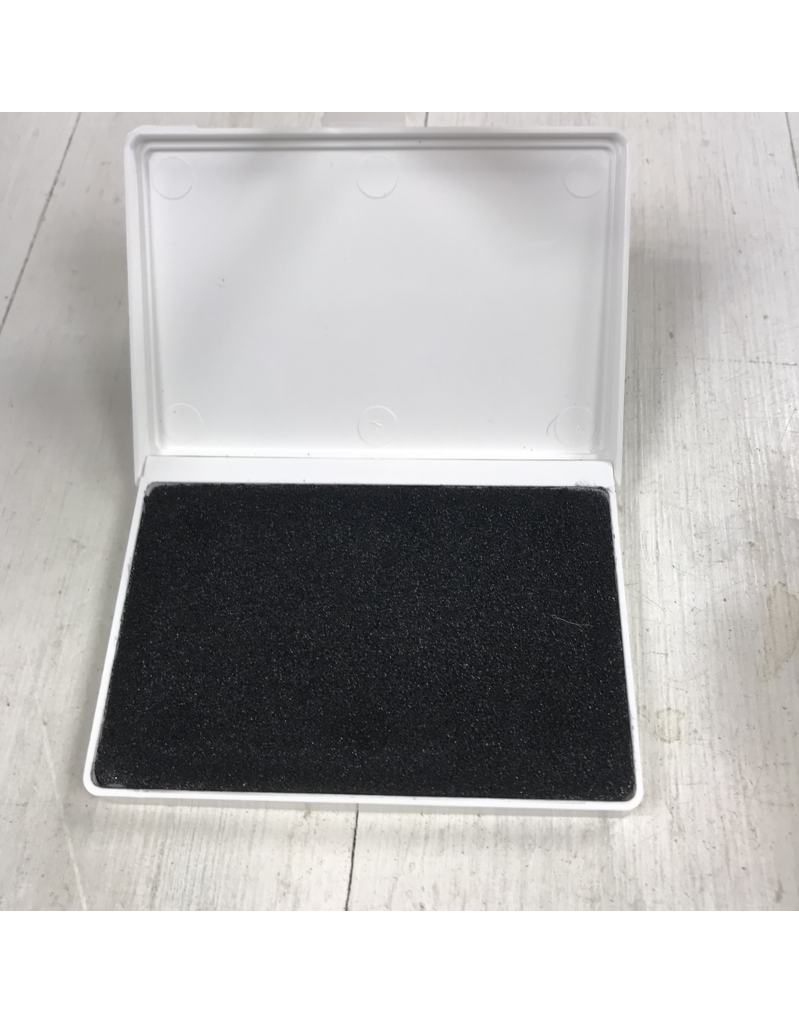 Minnesota clay Potter's Stamp Pad black