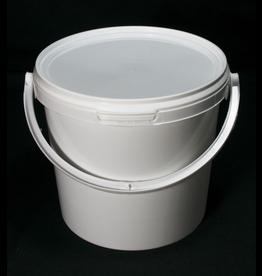 2.5l Bucket & lid