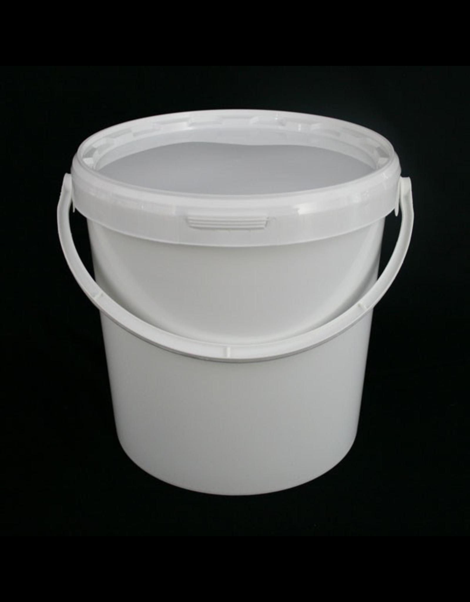 10Lt Bucket & lid (tall)