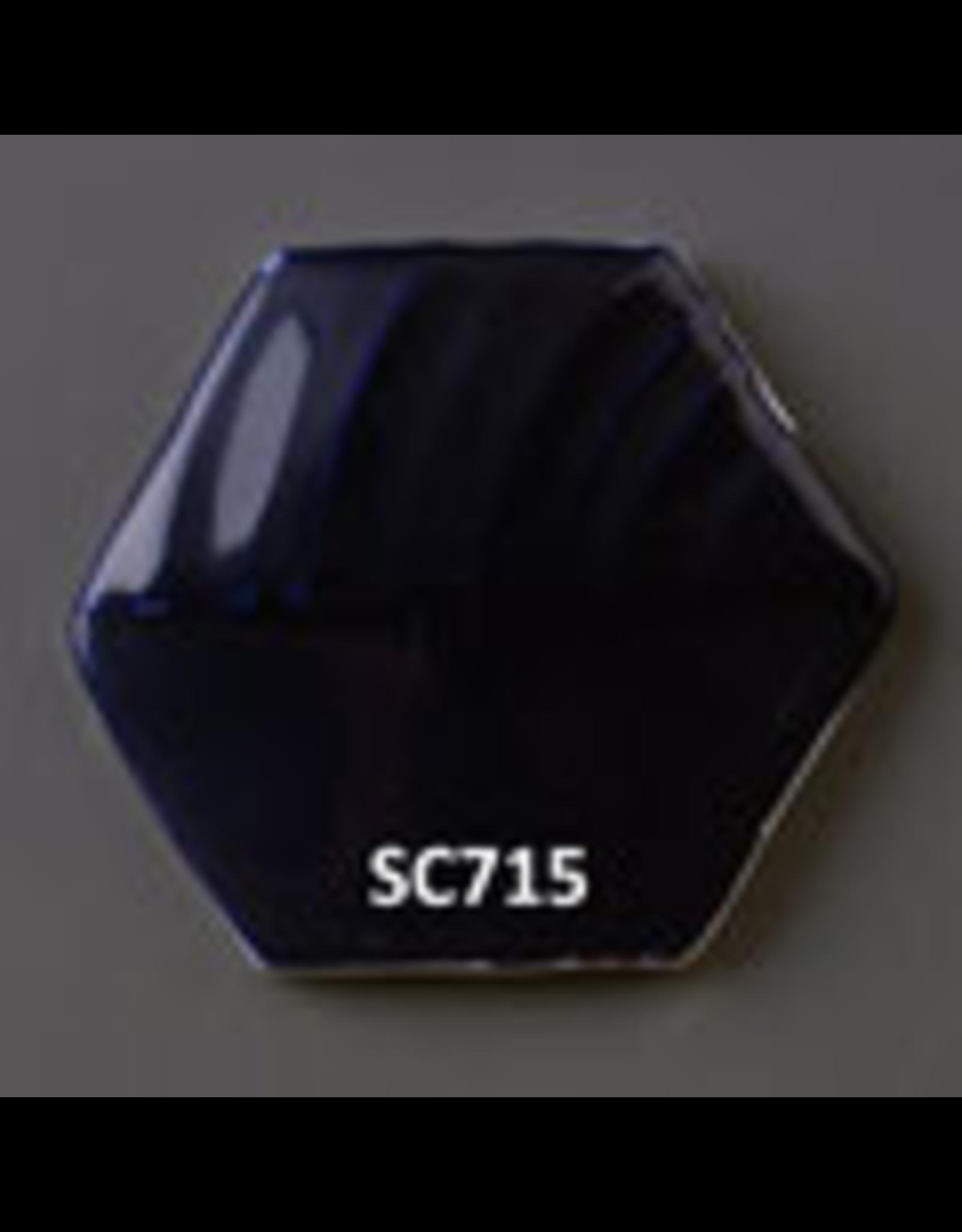 Sneyd Cobalt Blue (Al,Co) Stain