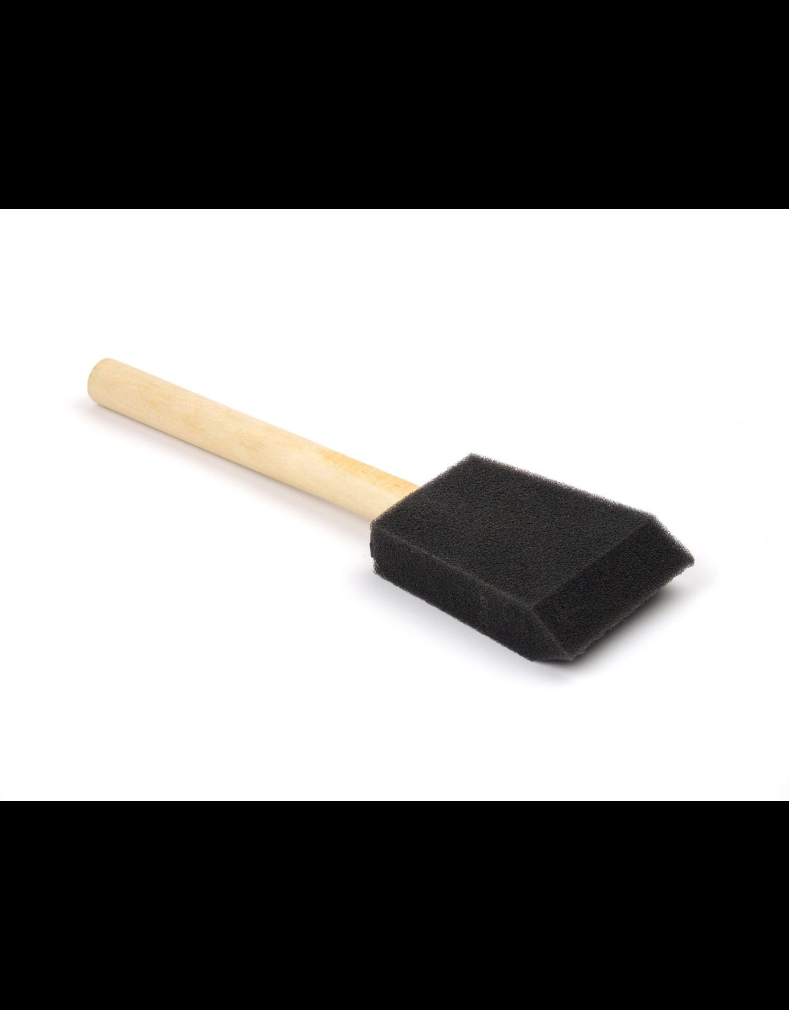 Foam brush 2.5cm