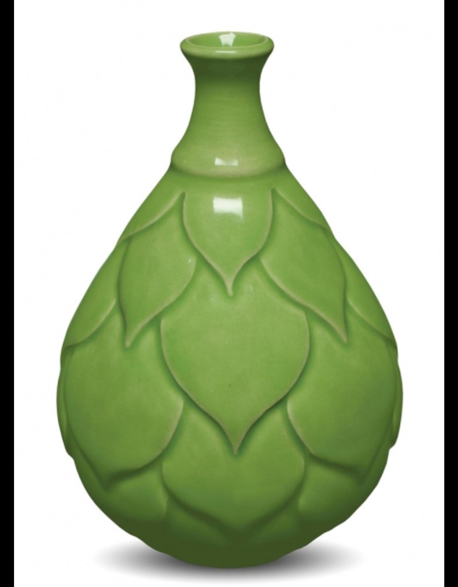 Amaco Celadon Wasabi