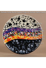 Duncan Orange Blast Colour Burst Crystal Chips