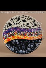 Potterycrafts Duncan Colour Burst Crystal Chips Orange Blast