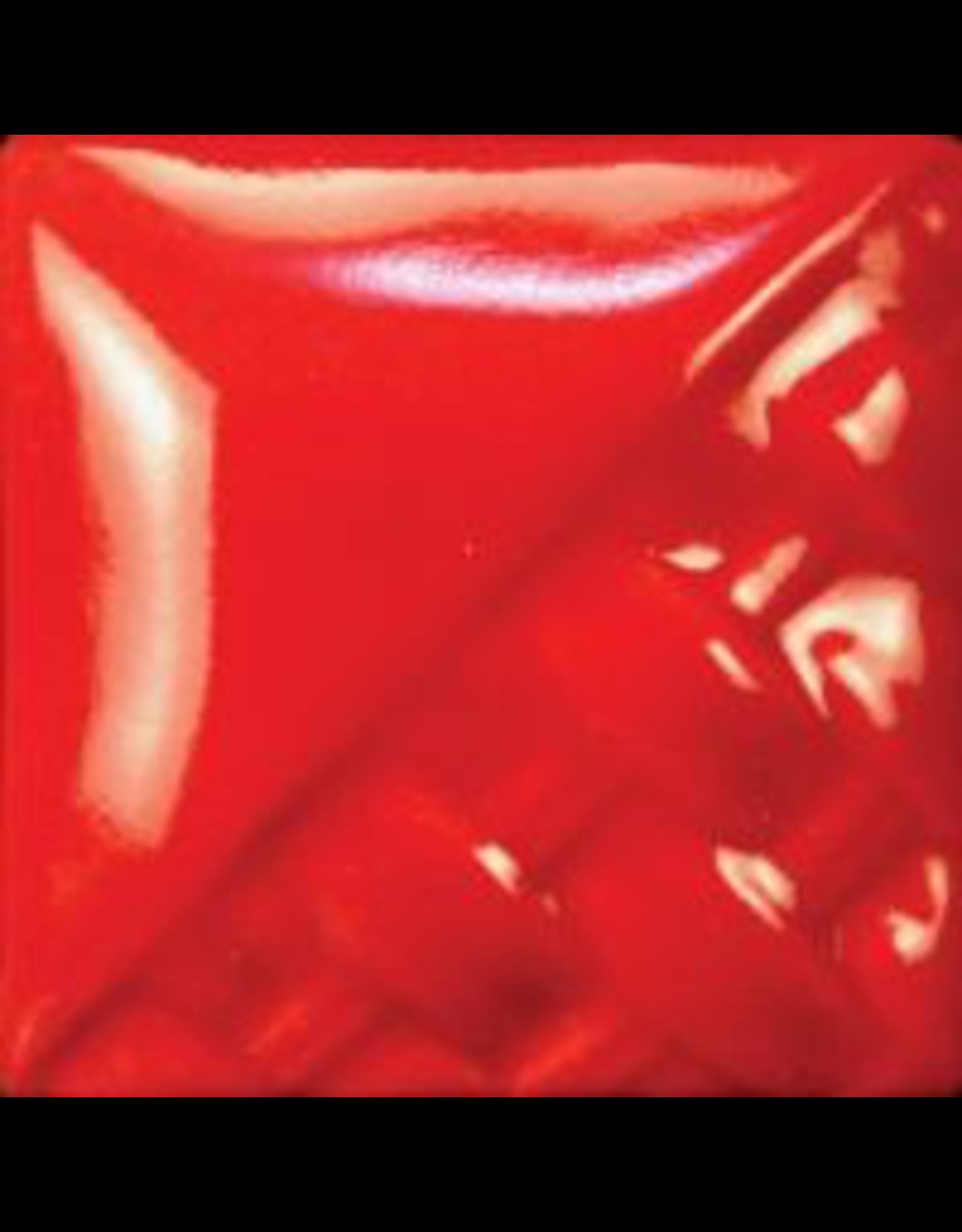 Mayco Red Gloss