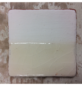Scarva White 1lt Decorating slip