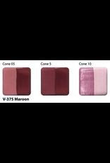Amaco Maroon Velvet underglaze 59ml