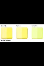 Amaco Yellow Velvet underglaze 59ml