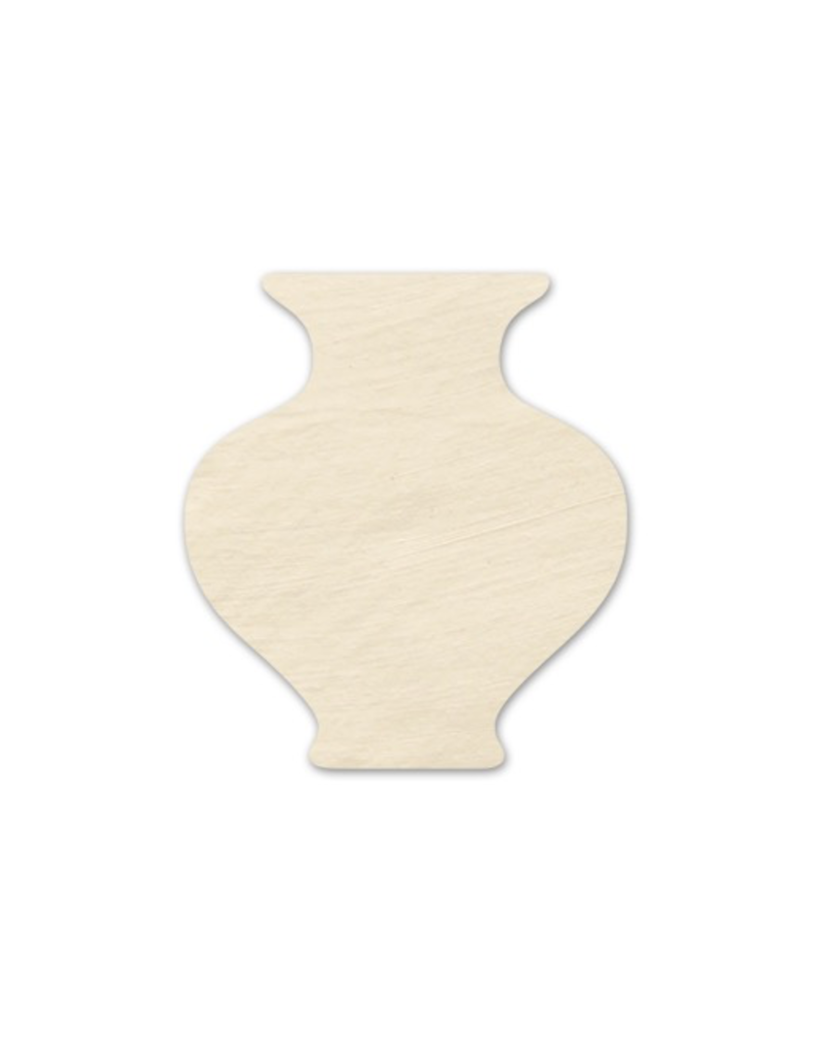 Valentines CWE white earthenware