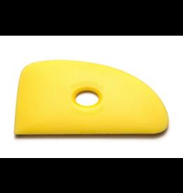 Mudtools RIb 4  (Yellow)