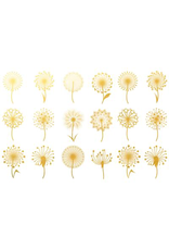 Sanbao Gold Dandelion