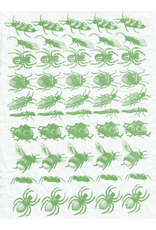 Sanbao Insects decal 2