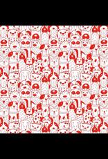 Sanbao Animal - Groovy Dogs