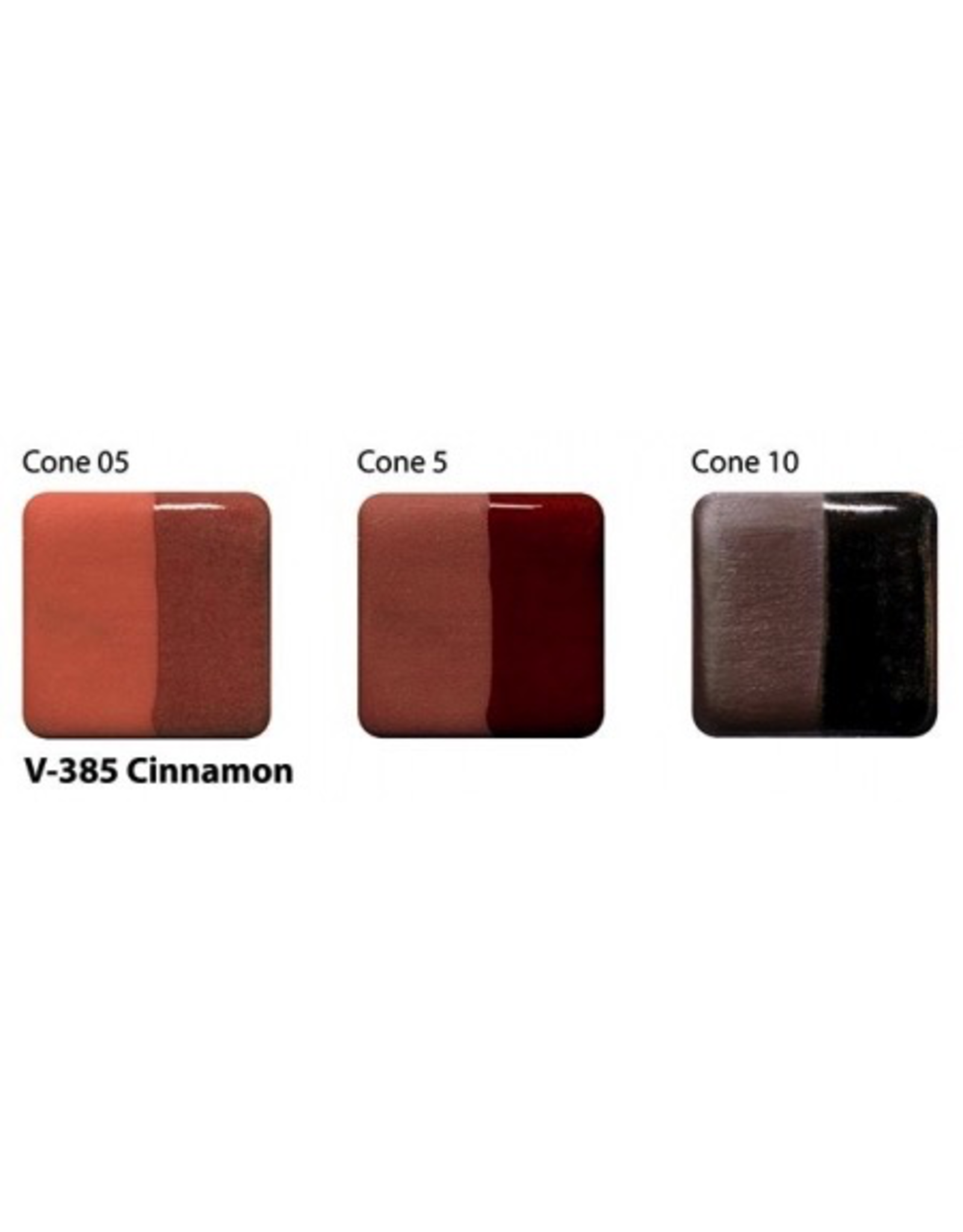 Amaco Cinnamon Velvet underglaze 59ml