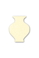 Scarva Porcelain White Stoneware
