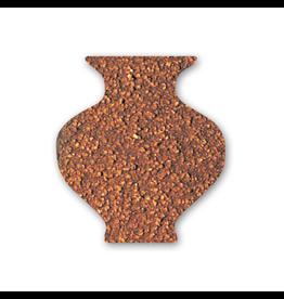 Scarva Earthstone Terracotta crank