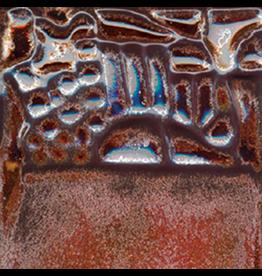 Mayco Elements Copper Adventertine