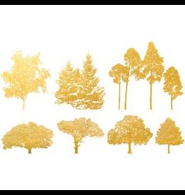 Sanbao Gold Trees