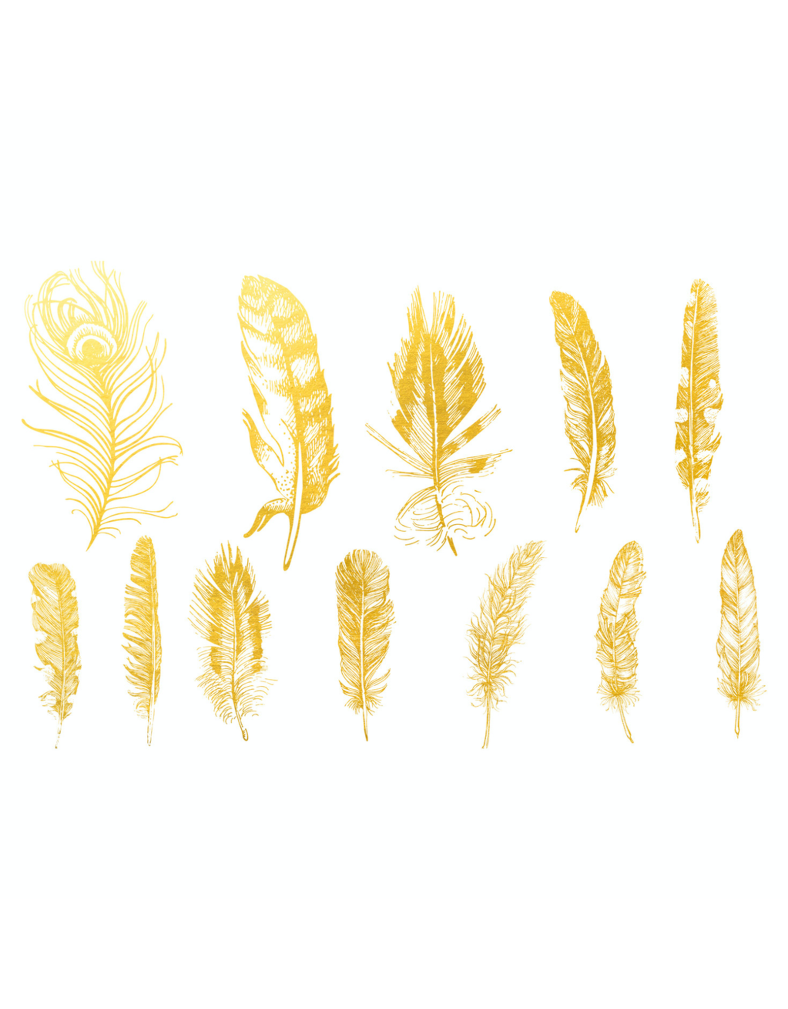 Sanbao Gold Feather 02