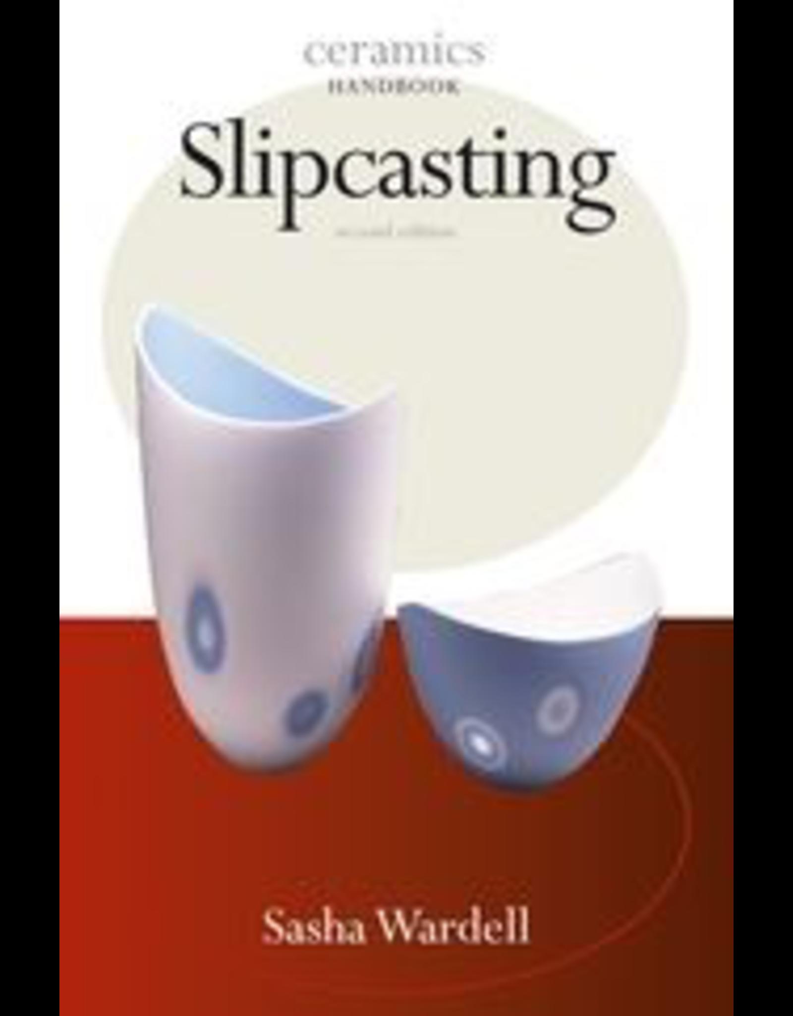 Slipcasting