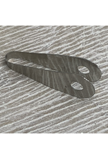 Diamond Core Tools Straight U Tip 1mm (P16) Spare Blade