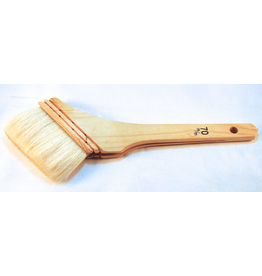 Seven Skill Angled Hake Brush 70mm