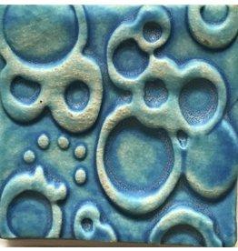 Potterycrafts Turquoise Matt