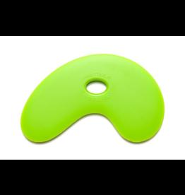 Mudtools Small Bowl Rib (green)