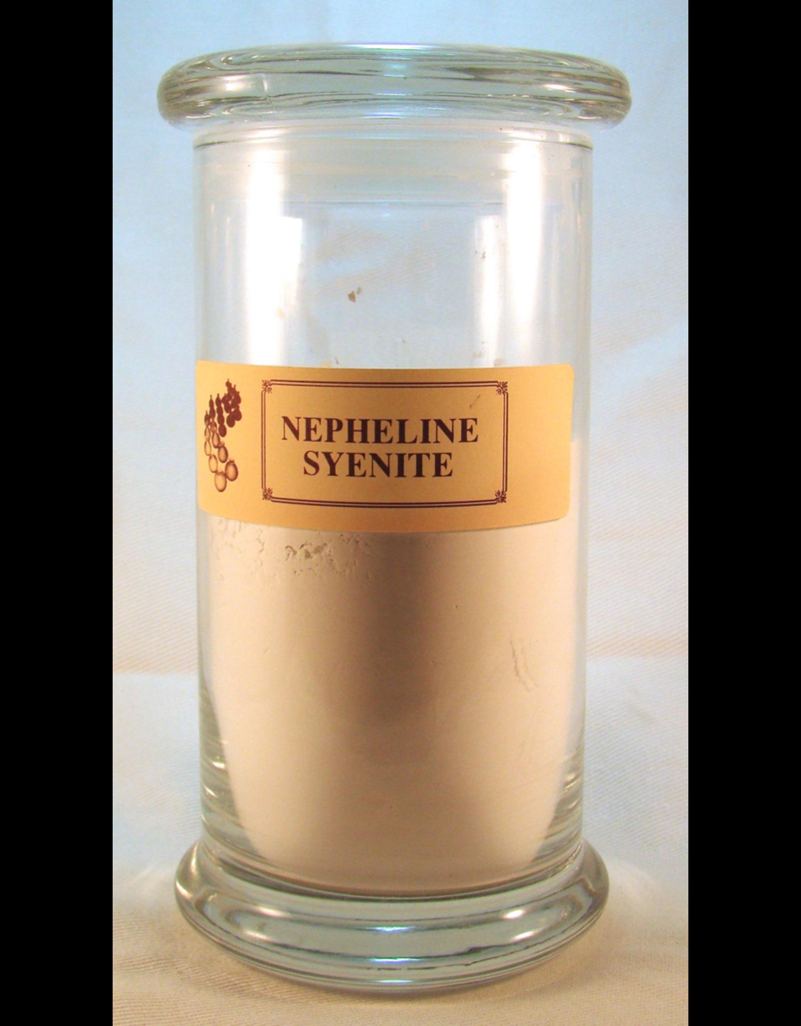 Nepheline Syenite