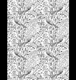 Sanbao Birds & Branches