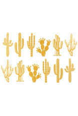 Sanbao Gold cactus