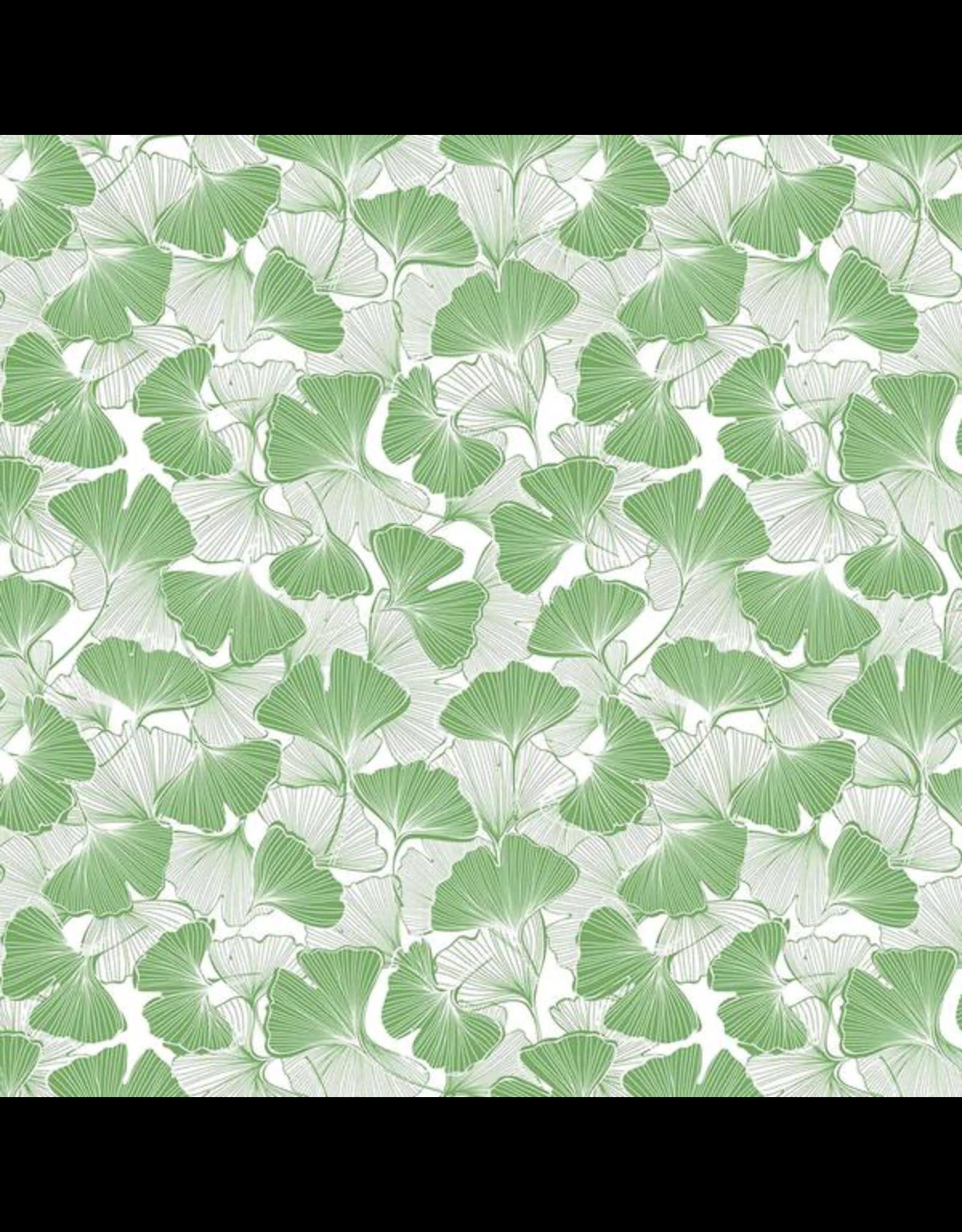Sanbao Leaf- Ginkgo