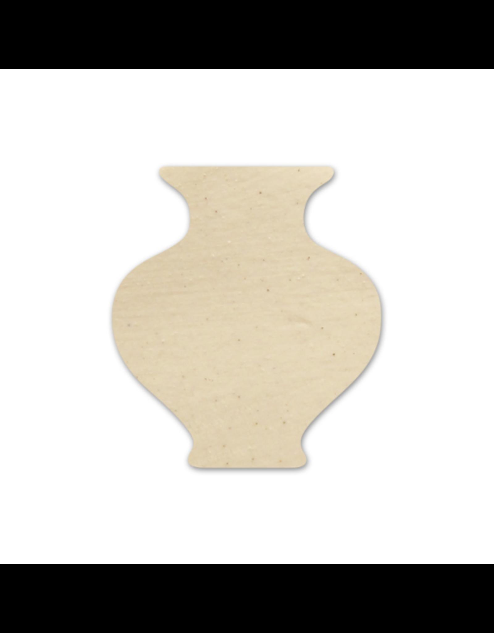 Scarva Proffessional White Stoneware