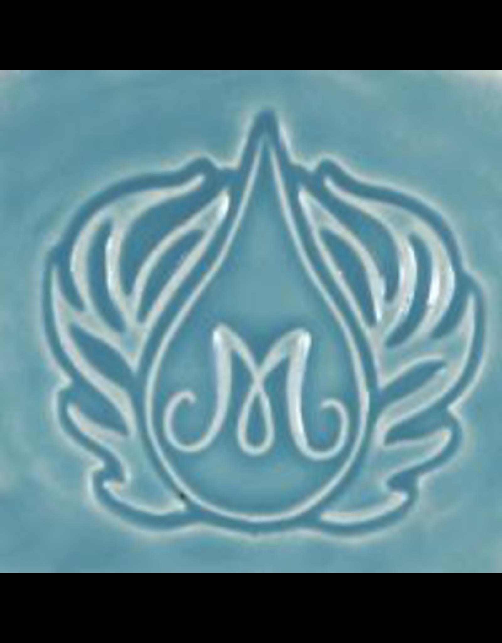 Mayco Glacier Blue