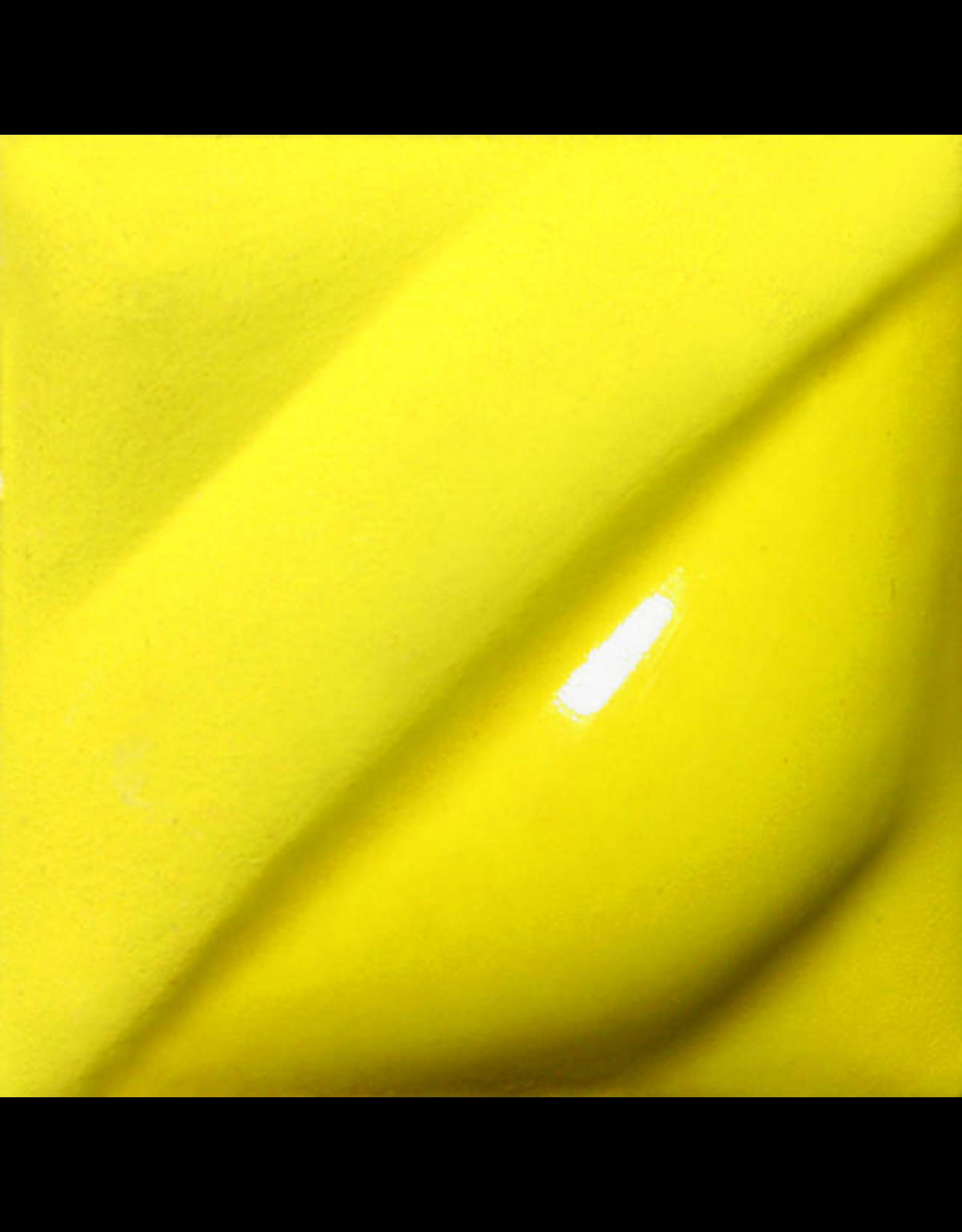 Amaco Intense Yellow Velvet underglaze 59ml